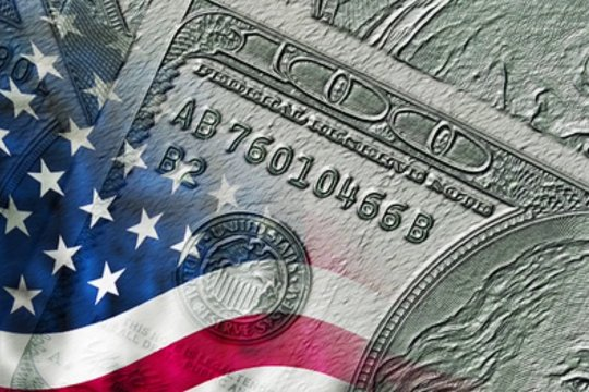 Для восстановления американской экономики понадобится 10 лет