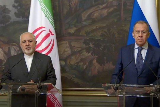 Россия выступает против продления оружейного эмбарго в отношении Ирана