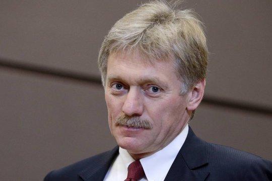 Песков прокомментировал идею новых «жёстких санкций» США против России