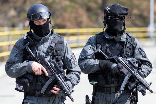В Германии запрещена неонацистская группировка Nordadler