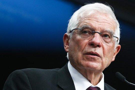 В ЕС планируют создать «фонд мира» для финансирования военных операций