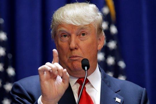 Трамп заявил, что Россия и Китай попытаются вмешаться в голосование на выборах в США