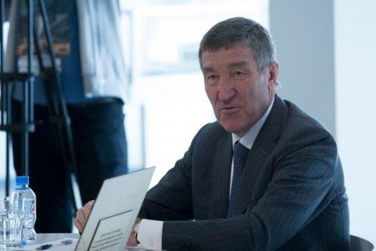 Шафраник допустил переход газотранспортной системы Украины под контроль США