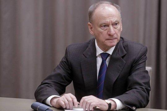 Патрушев заявил о намерениях Запада вмешаться в политический процесс в России