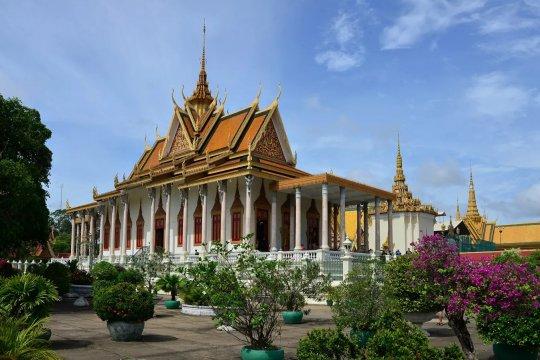 Юго-Восточная Азия: возможности и проблемы