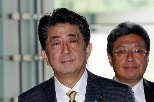 Референдум по японской конституции: внутренний и внешний контекст