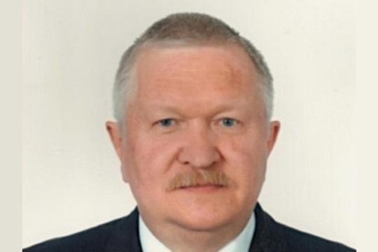Отечественная дипломатия в лицах: интервью с Александром Сарымовым