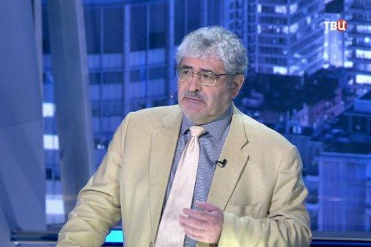 Главный редактор журнала «Международная жизнь» Армен Оганесян принял участие в программе «Право знать!»