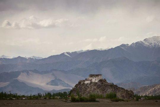 Индия и Китай: ссора или охлаждение?