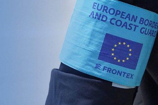 В Frontex предупредили об угрозе эскалации на границе Турции и Греции