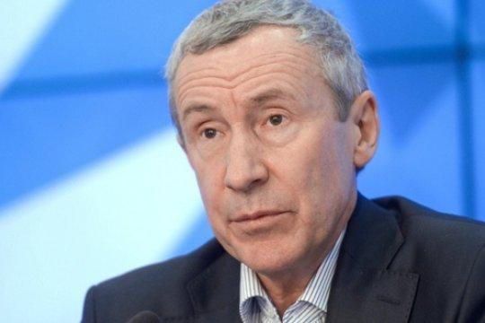 Андрей Климов: «Россия готова защищать интересы соотечественников и противостоять давлению извне»