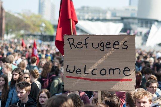 Точка перемещения: миграционный кризис в новых реалиях