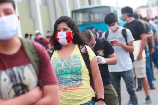 Жесткие ограничения не спасли Перу от вспышки заболеваемости коронавирусом