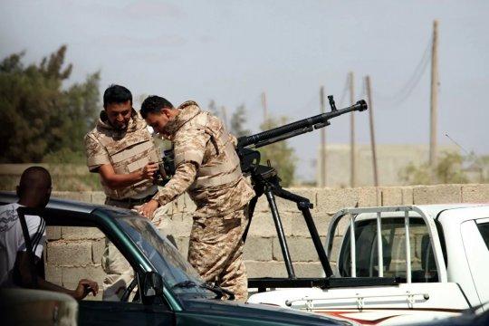 Кто помирит ливийцев?