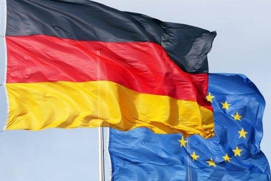 В ФРГ рассматривают возможность совместного ответа ЕС на санкции США против «Северного потока-2»