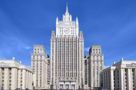 В МИД назвали основной источник кибератак на Россию из-за рубежа
