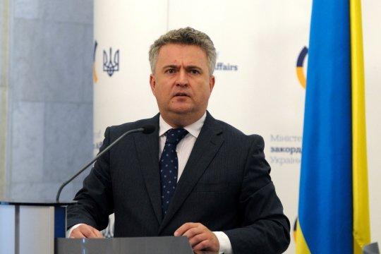 Украина обвинила Россию в «насильственной паспортизации» жителей Крыма