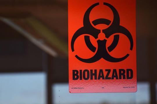 Коронавирус возрождает страхи перед биотерроризмом