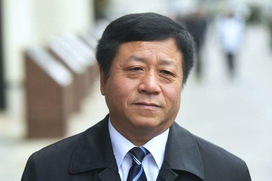 Чжан Ханьхуэй: Китаю повезло быть соседом России