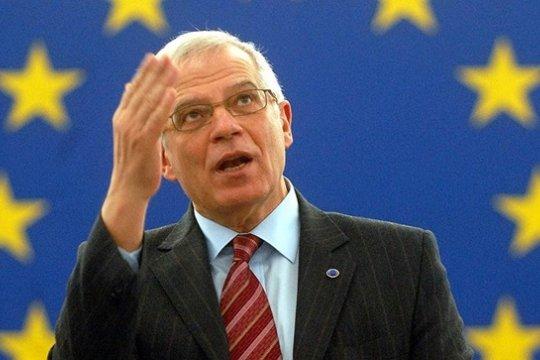 ЕС осудил возможные санкции США против Международного уголовного суда