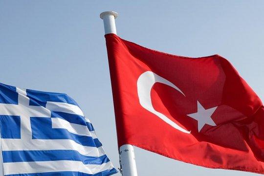 Глава Минобороны Греции заявил о готовности к вооруженному конфликту с Турцией