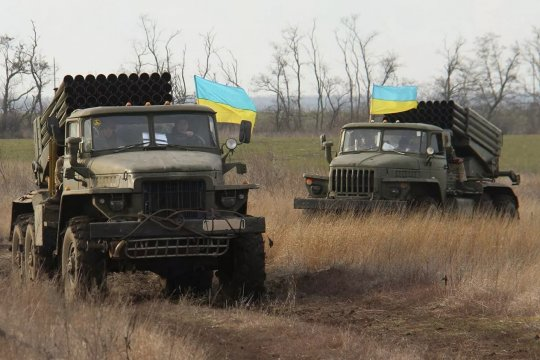 Минский формат – новая украинская имитация диалога, или - придать значимость незначимому