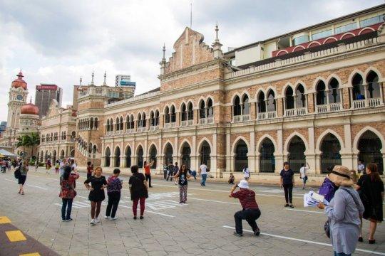 Малайзия - в геополитическом контексте Юго-Восточной Азии