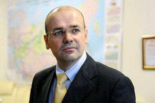 Константин Симонов: Санкции не помешают «Северному потоку-2»