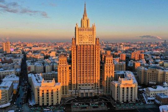 В МИД России обеспокоены поведением США на Балканах