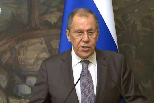МИД опроверг слова Болтона о противоречиях России и Ирана в Сирии