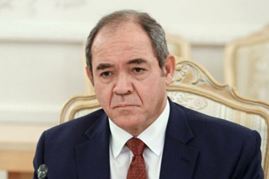 Алжир и Россия призывают ливийские стороны к перемирию