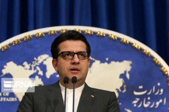 Иранские власти пообещали ответить на перехват пассажирского самолета истребителем США