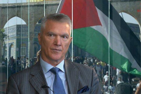 Судьба палестинца
