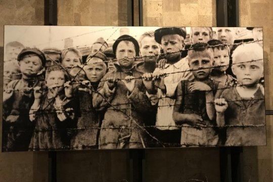Список Липского. Польша от Мадагаскара до Освенциама