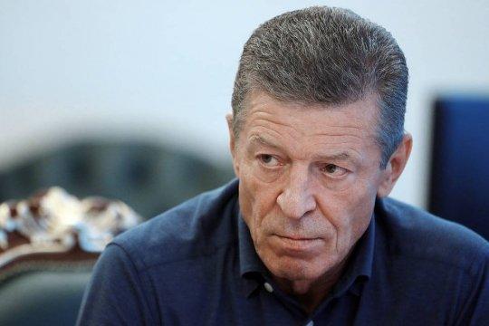Дмитрий Козак: переговоры с Украиной напоминают театр абсурда