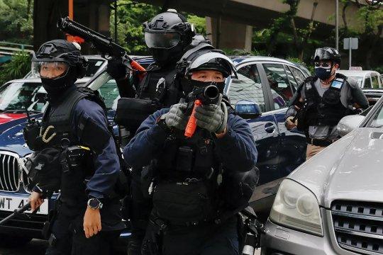 Закон о безопасности Гонконга в действии: что дальше?