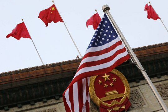 Китайские власти введут санкции против Lockheed Martin за продажу оружия Тайваню