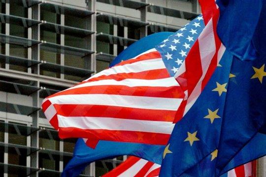 Евросоюз – США: новые геополитические диссонансы в отношениях