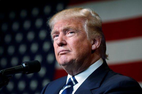 Трамп обосновал создание Космических сил США соперничеством с Россией и Китаем
