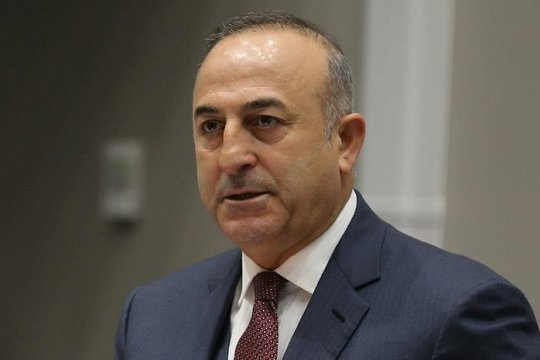 Глава МИД Турции выдвинул ультиматум армии Хафтара