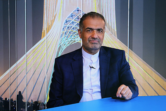 Посол Ирана в России: в Сирии мы столкнулись с новым поколением террористов