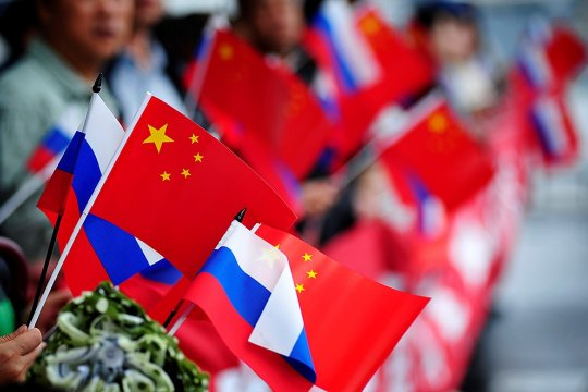 Россия-Китай: добрые соседи, надежные партнеры