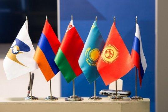 Евразийская повестка в информационном пространстве России