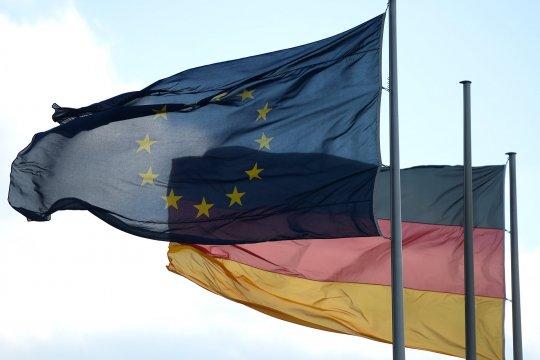 Германия хочет сделать Европу снова сильной