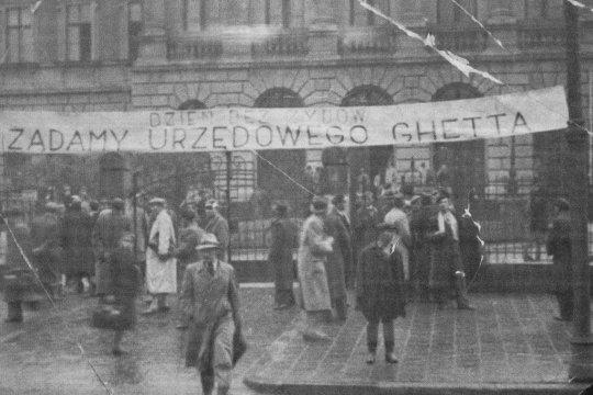 Антисоветское подполье в Польше: война друг с другом