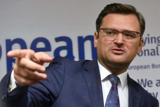 Украина захотела поставить «точку» в переговорах с Россией по Донбассу