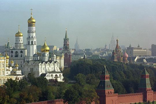 Формирование положительного внешнеполитического имиджа России на постсоветском пространстве