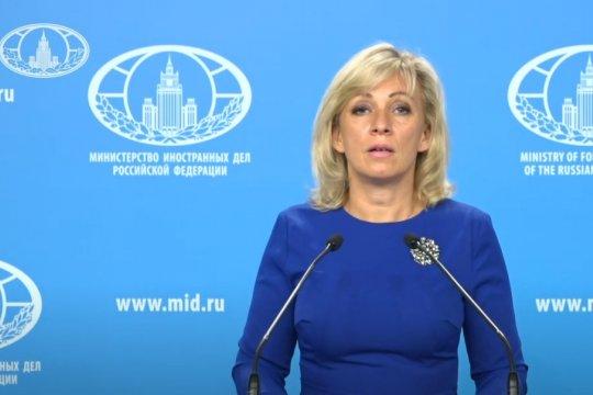 В МИД России отметили продвижение решений «нормандского формата»