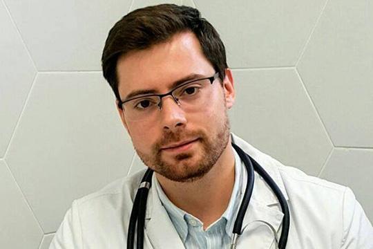 Иван Коновалов: Во всем мире пандемия коронавирусной инфекции набирает обороты