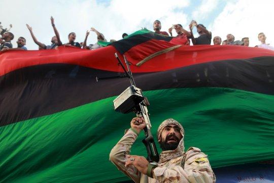 Ливийский конфликт: от «прокси-войны» к шаткому балансу сил?